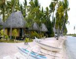 Manihi Pearl Beach Resort